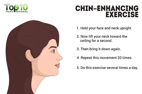 double chin exercises how to lose face fat exercises to get rid of a double