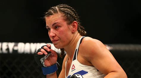 Set Meisha miesha tate wonders if ronda rousey is broken as conor