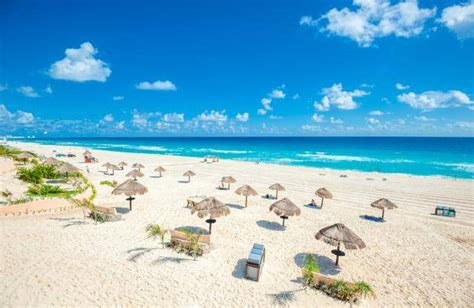 Best job in the world? Cancun will pay 'experience officer