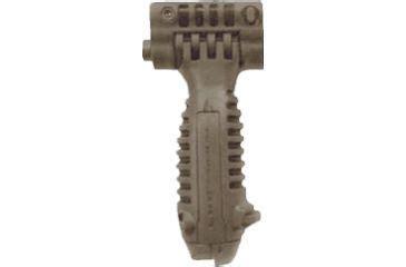 mako vertical foregrip bipod w light mako vertical foregrip bipod w integral mount for