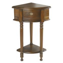 Corner Entryway Table Mahogany Occasional Corner Table Next Day Delivery Mahogany Occasional Corner Table