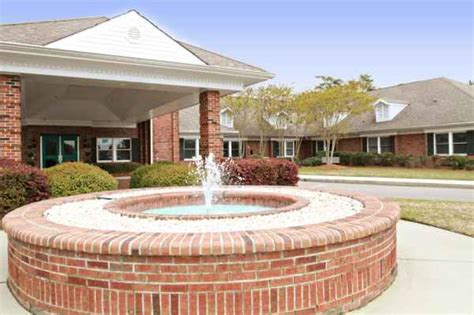 Detox Fayettevillenc by The Rehab Health Care Center At Green In