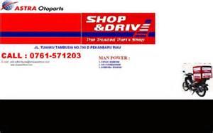 drive and shop shop and drive tambusai shop and drive pekanbaru tambusai