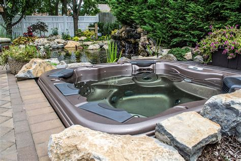 Backyard Tub Manual by Portfolio Besthottubs