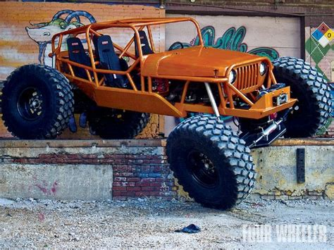 jeep rock buggy 17 best images about rock crawling on pinterest toyota