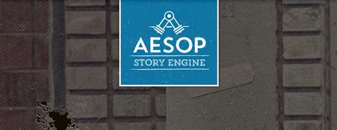 themes for aesop story engine news archives page 2 of 3 winwar media