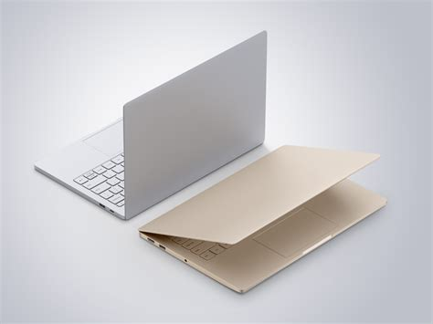 in air in books is xiaomi s windows pc notebook a shameless