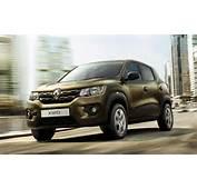 Renault Kwid Hatchback Revealed Launch Later In 2015  Gaadicom