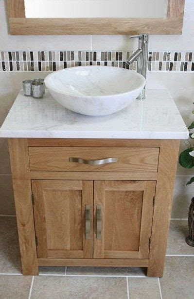 bathroom cabinets for bowl sinks solid oak bathroom vanity unit basin floor cabinets marble