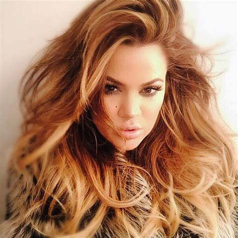 Khloe Hairstyles by Khloe Hairstyle And Haircuts Hairstyle For