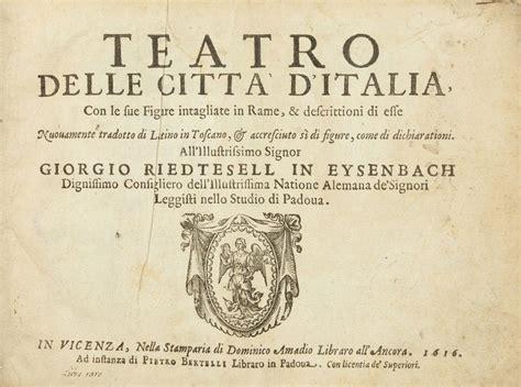 istanza di vendita beni mobili bertelli pietro teatro delle citt 224 d italia asta