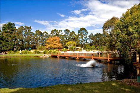Gold Coast Botanical Gardens Gold Coast Regional Botanic Gardens Rosser Park