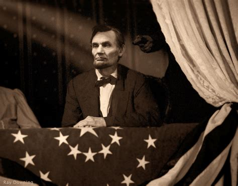 abraham lincoln theater lincoln at fords theater digital by downing