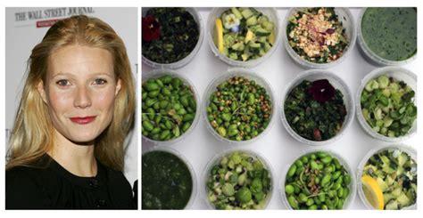 Gwyneth Paltrow Detox Kitchen by Creative 187 Gwyneth Paltrow S Harvey