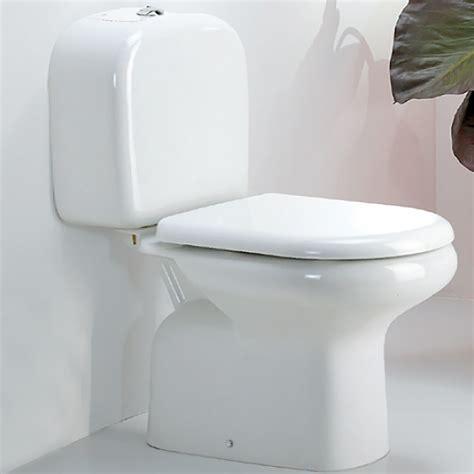 wc con cassetta esterna wc monoblocco in ceramica scarico a terra con cassetta e
