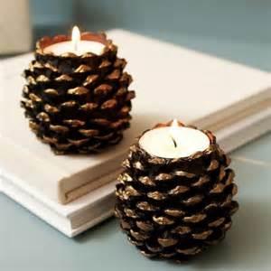 Pommes De Pins Decoration