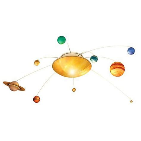 quot solar system in my room quot m 243 vil de planetas