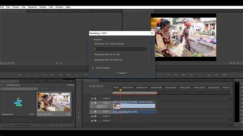 membuat watermark di adobe premiere cara membuat video slowmotion dengan adobe premiere youtube