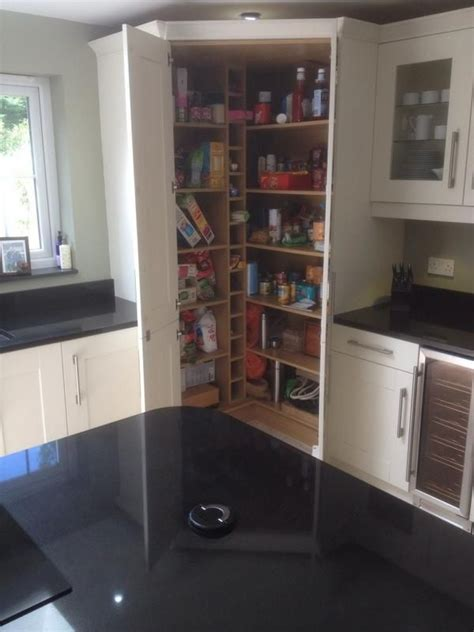 free images of large kitchen pantry google search plans corner larder google search dream home pinterest