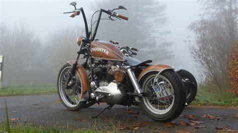 Triumph Motorrad Jena by 73er Ironhead Umbau Seite 21 Bike Portrait Chopperforum