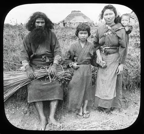 Ainu Japan ainu recognised as indigenous of japan