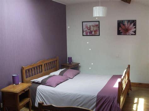 peinture violette chambre chambre d h 244 tes l agnoblens 224 villereversure ain