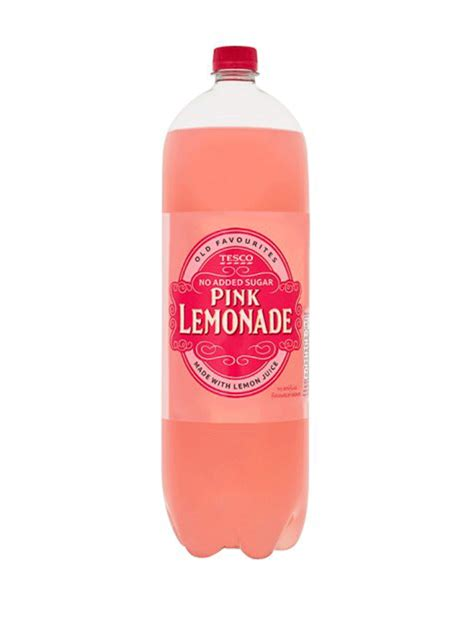 Top 7 Worst Drinks To by Fizzy Drinks The Best And Worst Revealed Tesco Pink