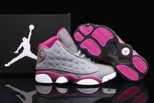 womens jordans shoes air 13 shoes gray nike0964 78