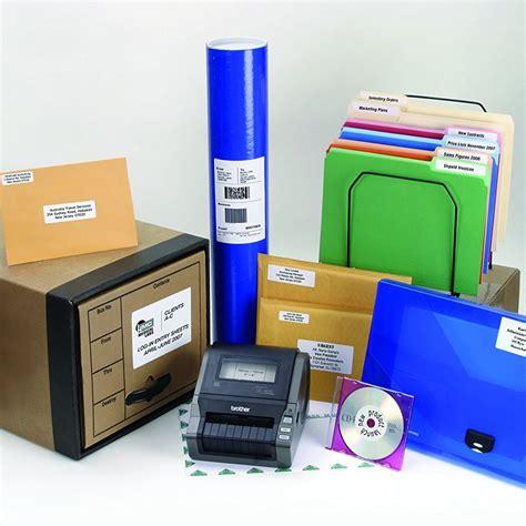 Ql 1060n Label Printer ql1060n network barcode printer easily print