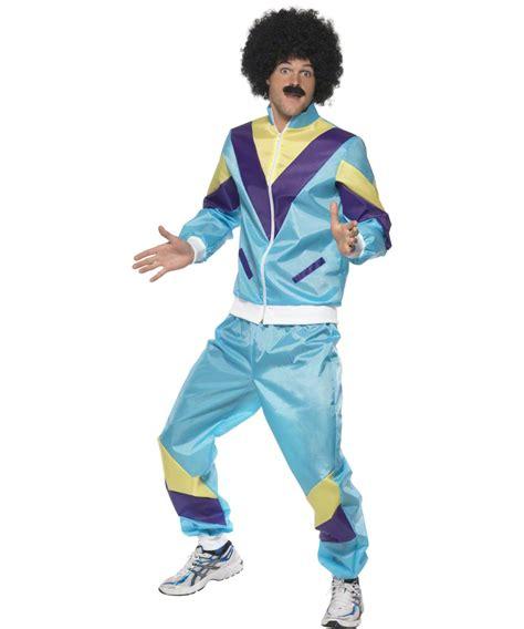 80er Jahre Kostüm für Herren: Kostüme für Erwachsene