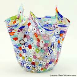 Beautiful Vases With Flowers The Story Of Millefiori Thousand Years Of Glass Flowers