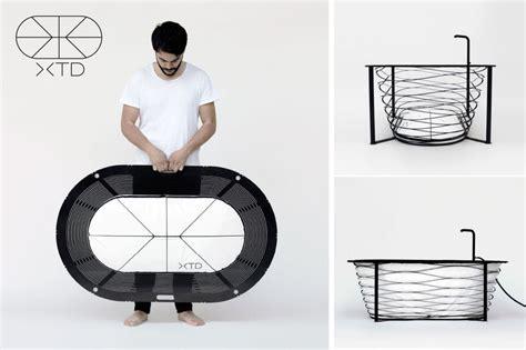 collapsible bathtub collapsible bathtubs portable bathtub