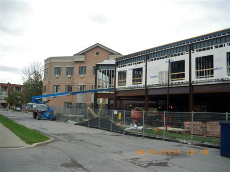 heritage green nursing home d grant construction limited