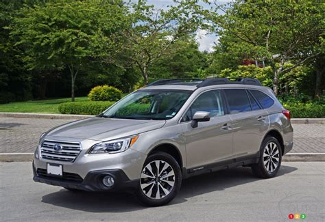 subaru outback 2016 green 2016 subaru outback among smartest midsize cuv buys car