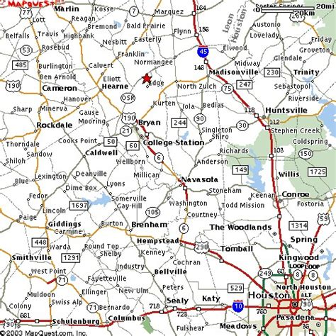 texas a and m map maps contacts and info college station city resources resources for texas a m university