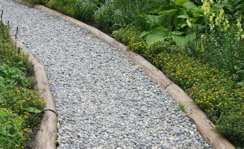 gartenideen wege gartenwege gestalten naturstein suche