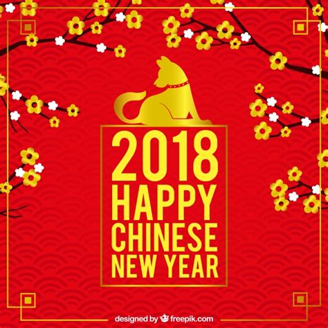 new year year 2 new year concept with golden vector free