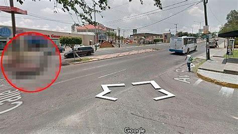 imagenes interesantes google maps en google maps busc 243 direcci 243 n y hall 243 terrible escena
