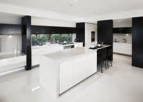 white tile floor kitchen using high gloss tiles for kitchen is interior