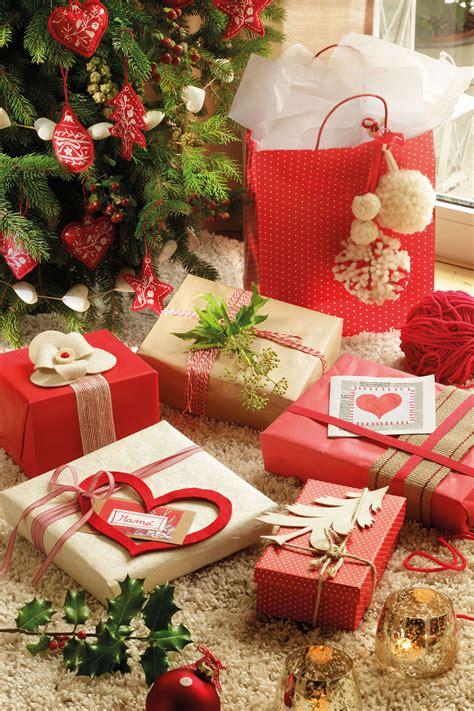 m 225 s de 15 ideas para envolver los regalos por navidad
