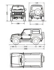 Suzuki Samurai Dimensions Suzuki Sj413 Service Manual Free Free