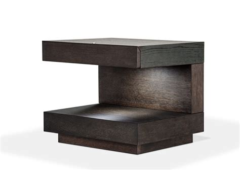 Contemporary Nightstand Ls Modern Stand Light Oak Nightstands Contemporary Oak Stand Interior Designs