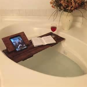 1000 ideas about bath caddy on bathtub tray