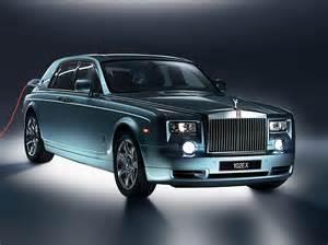 Build A Rolls Royce Rolls Royce May Consider Building An Electric Car Gas 2