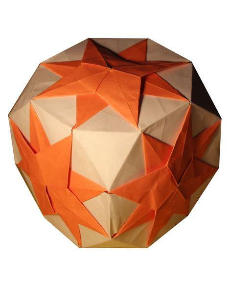 Origami Constructions - origami constructions april 2010