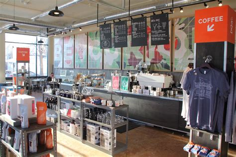 Milwaukee?s Stone Creek Coffee Piques Curiosity with First Madison Opening   Daily Coffee News