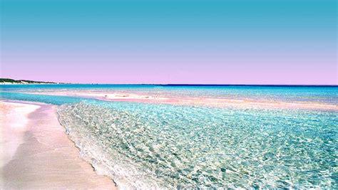 le spiagge di porto cesareo e mappa