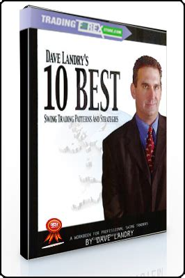 best swing trading book dave landry 10 best swing trading patterns strategies