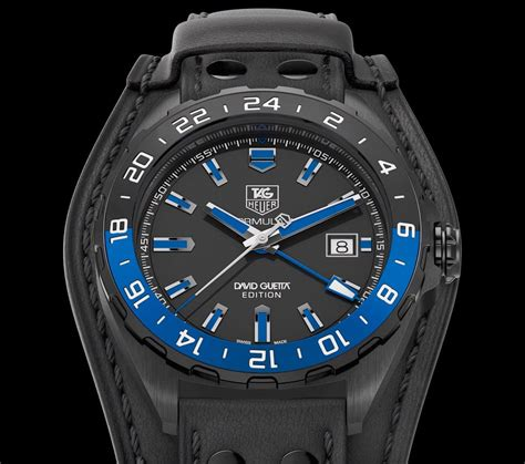 Tagheuer Cr7 Rosegold 2015 tag heuer baselworld big hit the home of tag heuer