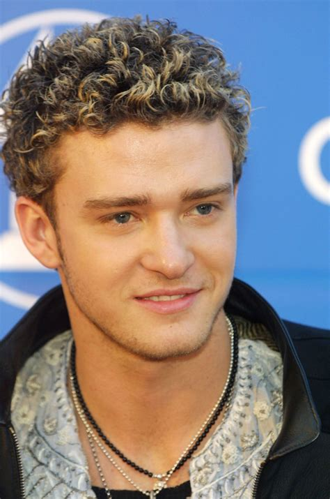 mens frosted hair the 10 best frosted tips of all time